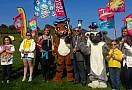 The Carnival Trail - Sandown 10