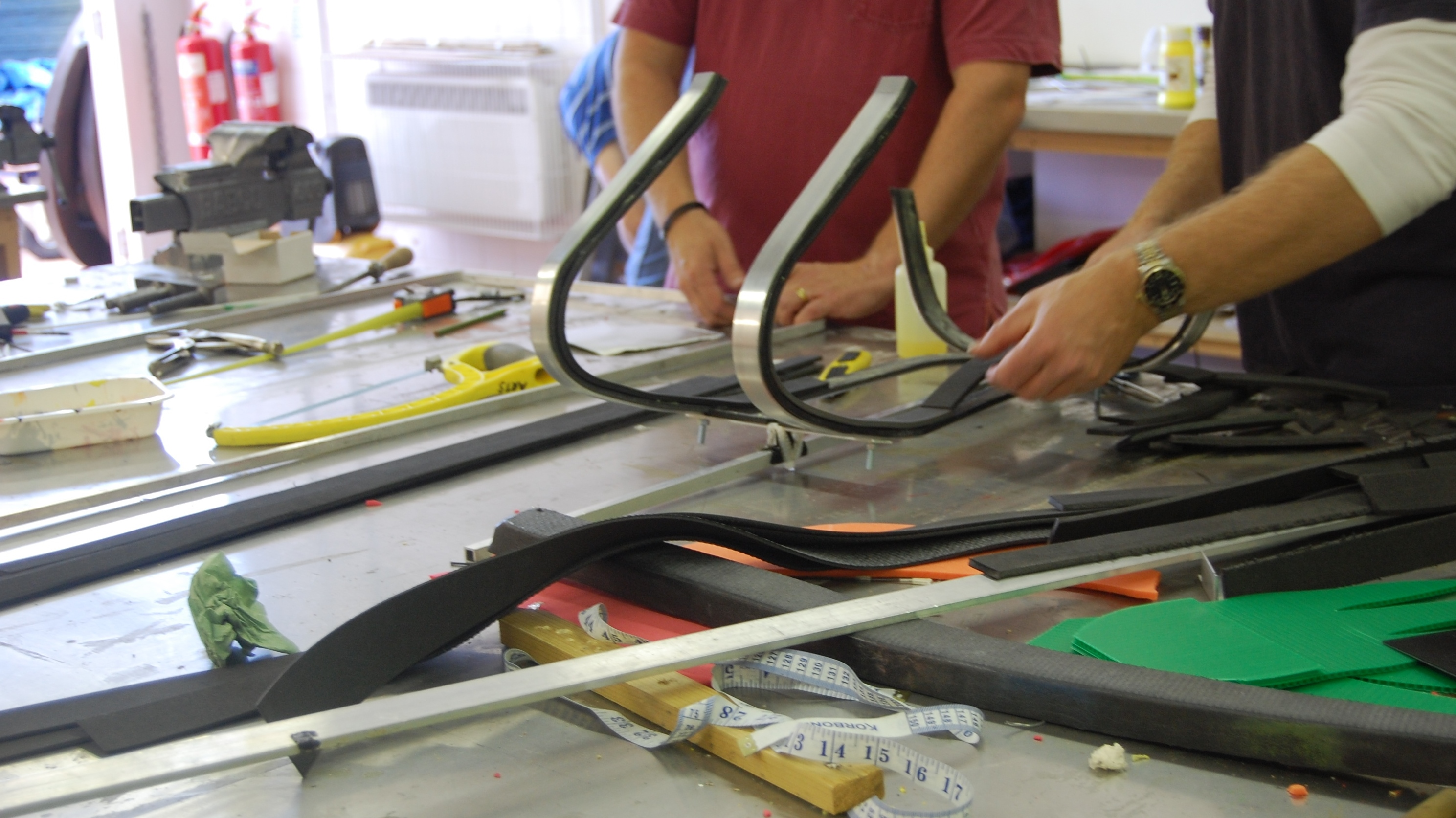 Accredited Learning The New Carnival Companythe Company Electrical Wiring