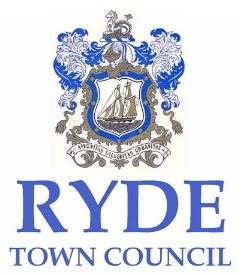 In partnership with Ryde Town Council
