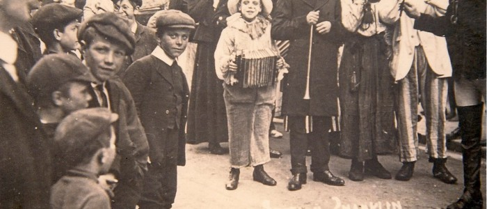Shanklin Carnival 1912